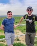 Pardes Modern Day Israel Tiyul-32-min