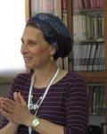 Tovah Leah Nachmani