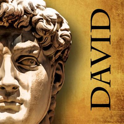 Professor Yair Zakovitch: David – A Complicated Hero
