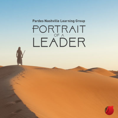 Pardes Nashville Learning Group: Portrait of a Leader