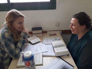 year program student sponsorship pardes institute of jewish studies in jerusalem