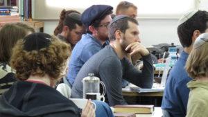 yom hashoah program pardes institute of jewish studies in jerusalem