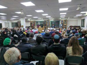 brettler memorial series lectures