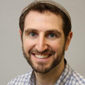 Rabbi Daniel Silverstein